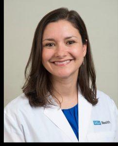 Dr. Adrienne Keener, UCLA Neurology